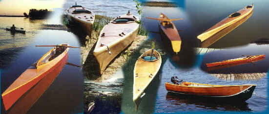 composite picture of boats